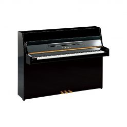 Yamaha B1 Upright Piano, in a black case, for sale