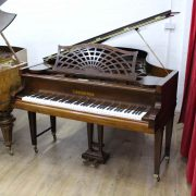 Bechstein Model B Mahogany Boudoir Grand Piano