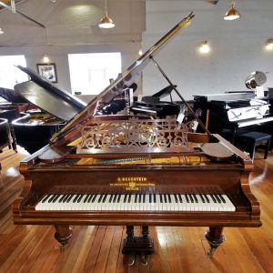 Bechstein Model IV Rosewood Grand Piano