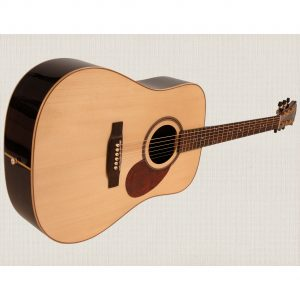 Freshman 400 Series FA400D Acoustic 6 String Dreadnought Guitar
