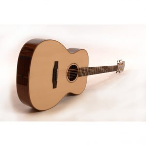 Freshman 600 Series FA600GA Electro Acoustic 6 String Grand Auditorium Body Guitar