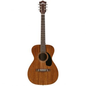 Guild GAD Series M-120 NAT Acoustic 6 String Concert Body Guitar