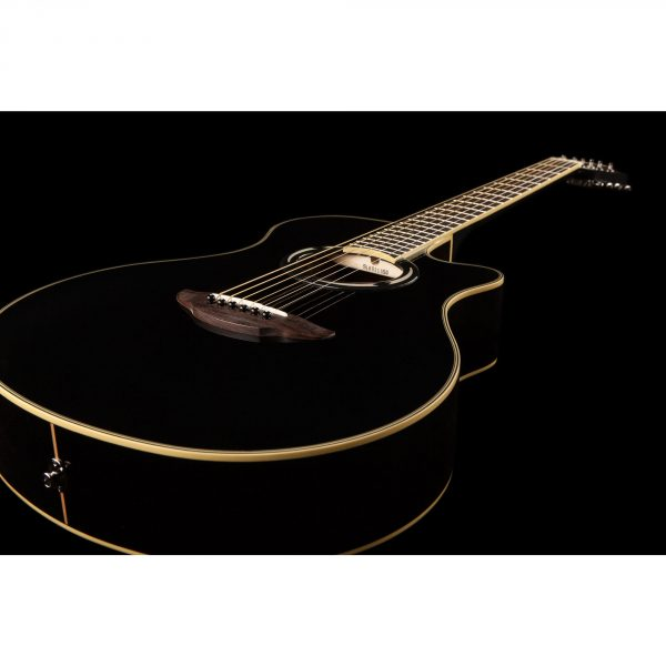 Yamaha APX500 MkIII Electro-Acoustic 6 String Unique Body Cutaway Guitar