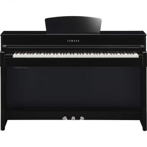 Yamaha Clavinova CLP 535 Digital Upright Piano