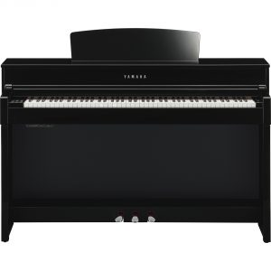 Yamaha Clavinova CLP 545 Digital Upright Piano