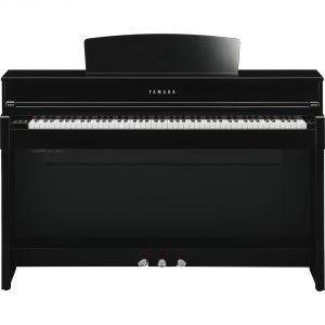 Yamaha Clavinova CLP 575 Digital Upright Piano