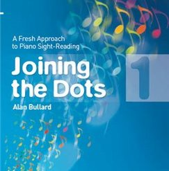 Alan Bullard: Joining The Dots - Book 1