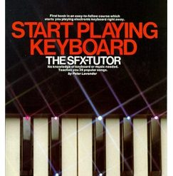 SFX Start Playing Keyboard