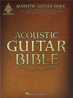 Acoustic Guitar Bible - Guitar Recorded Versions