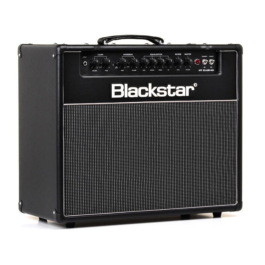 blackstar ht club 40 guitar amp sherwood phoenix. Black Bedroom Furniture Sets. Home Design Ideas