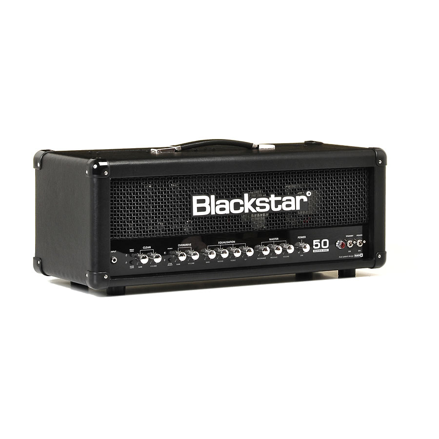 Blackstar Series One 50 Head Guitar Amp