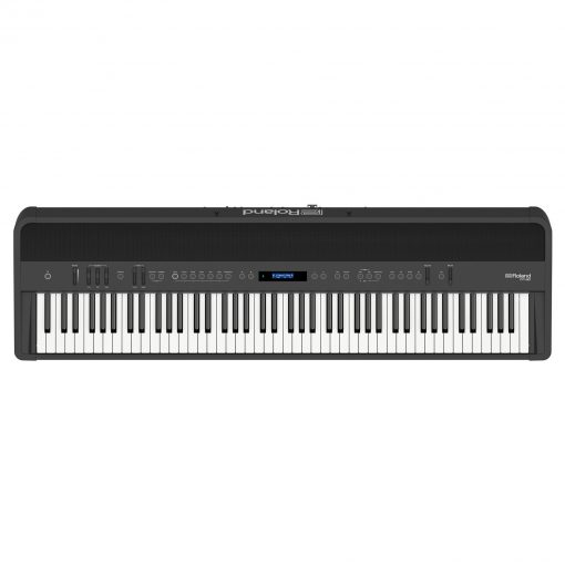 Roland FP-90 Digital Stage piano in various finishes