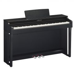 Yamaha CLP-625 Digital Piano in a variety of finishes