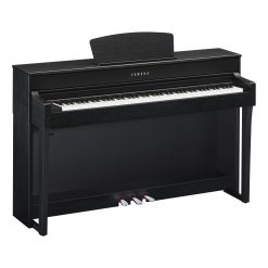 Yamaha CLP-635 Digital Piano in various finishes