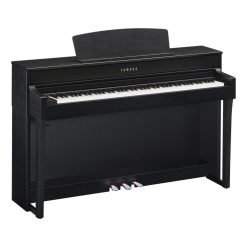Yamaha CLP-645 Digital Piano in a variety of finishes