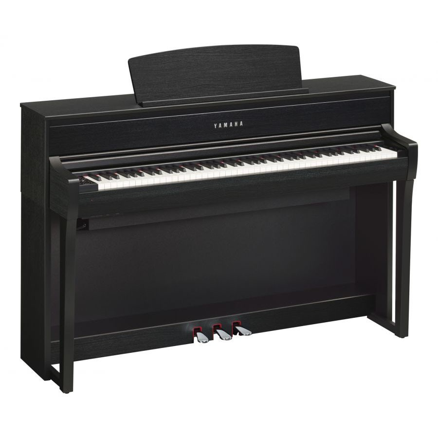 Yamaha CLP-675 Digital Piano in various finishes