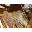 Bechstein Model B Boudoir Grand Piano Mahogany At Sherwood Phoenix 5
