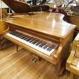 Bechstein Model B Boudoir Grand Piano Mahogany At Sherwood Phoenix 7