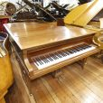 Bechstein Model B Boudoir Grand Piano Mahogany At Sherwood Phoenix 9