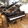 Weber W150 Baby Grand Piano Black Polyester By Sherwood Phoenix Pianos 3