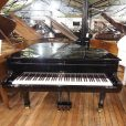 Weber W150 Baby Grand Piano Black Polyester By Sherwood Phoenix Pianos 8