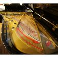Young Chang Boudoir Grand Piano Black Polyester At Sherwood Phoenix Pianos 4