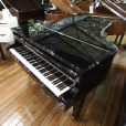 Young Chang Boudoir Grand Piano Black Polyester At Sherwood Phoenix Pianos 8