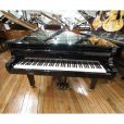 Young Chang Boudoir Grand Piano Black Polyester At Sherwood Phoenix Pianos 9