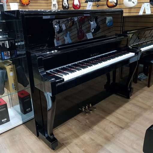 Used Kawai SA-8E for sale, in a black polyester case.