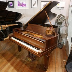Restored Steinway & Sons Model B grand piano for sale